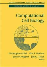 Computational Cell Biology