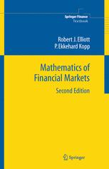 Mathematics of Financial Markets