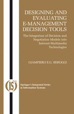 Designing and Evaluating E-Management Decision Tools