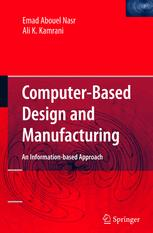 Computer-Based Design and Manufacturing