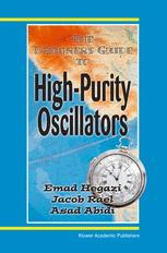 The Designer's Guide to High-Purity Oscillators