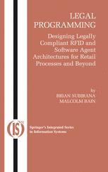 Legal Programming