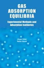 Gas Adsorption Equilibria