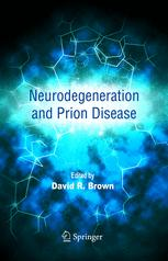 Neurodegeneration and Prion Disease