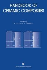 Handbook of Ceramic Composites