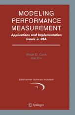 Modeling Performance Measurement