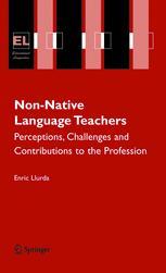 Non-Native Language Teachers