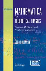 Mathematica® for Theoretical Physics