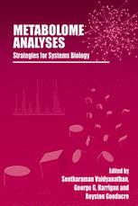 Metabolome Analyses: Strategies for Systems Biology