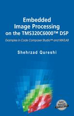 Embedded Image Processing on the TMS320C6000™ DSP