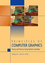Principles of Computer Graphics