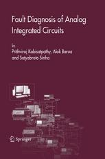 Fault Diagnosis of Analog Integrated Circuits