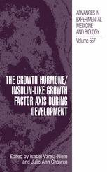 The Growth Hormone/Insulin-Like Growth Factor Axis During Development