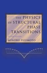 The Physics of Structural Phase Transitions