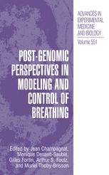 Post-Genomic Perspectives in Modeling and Control of Breathing
