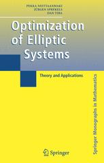 Optimization of Elliptic Systems