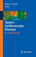 Taylor's Cardiovascular Diseases