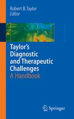 Taylor's Diagnostic and Therapeutic Challenges