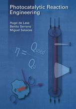 Photocatalytic Reaction Engineering