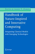 Handbook of Nature-Inspired and Innovative Computing