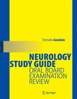Neurology Study Guide