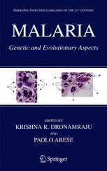 Malaria: Genetic and Evolutionary Aspects