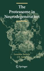 The Proteasome in Neurodegeneration