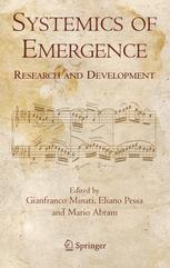 Systemics of Emergence: Research and Development