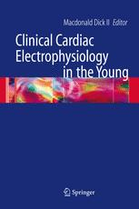 Clinical Cardiac Electrophysiology in the Young
