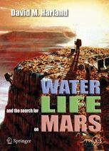 Water and the Search for Life on Mars