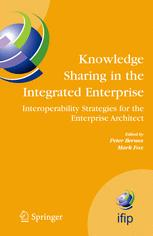 Knowledge Sharing in the Integrated Enterprise
