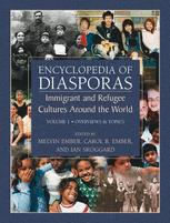 Encyclopedia of Diasporas