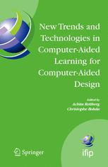 New Trends and Technologies in Computer-Aided Learning for Computer-Aided Design
