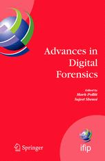 Advances in Digital Forensics