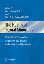 The Health of Sexual Minorities