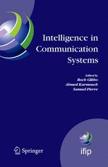 Intelligence in Communication Systems