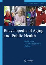 Encyclopedia of Aging and Public Health
