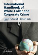 International Handbook of White-Collar and Corporate Crime
