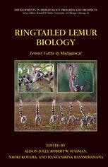 Ringtailed Lemur Biology