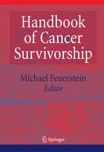 Handbook of Cancer Survivorship
