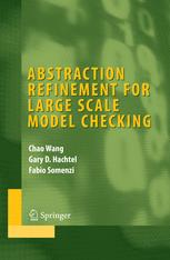 Abstraction Refinement for Large Scale Model Checking