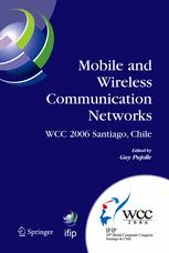 Mobile and Wireless Communication Networks