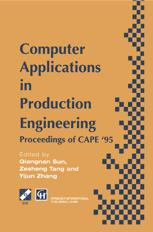 Computer Applications in Production Engineering