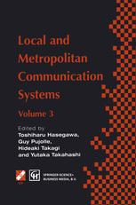 Local and Metropolitan Communication Systems