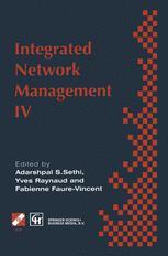 Integrated Network Management IV