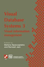 Visual Database Systems 3