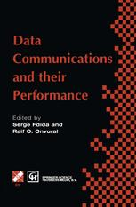 Data Communications and their Performance