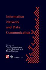 Information Network and Data Communication