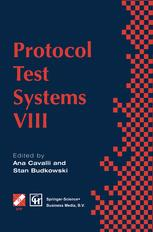 Protocol Test Systems VIII