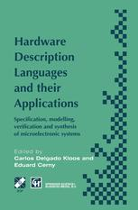 Hardware Description Languages and their Applications
